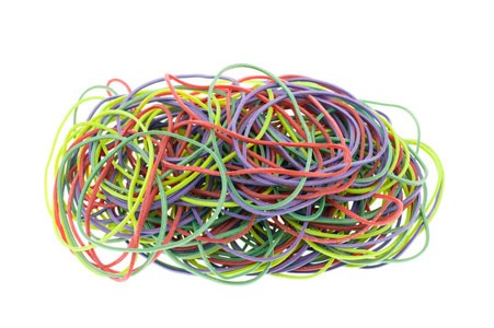 Rubber Bands In Your Hair …. Um NO! – Marko s Tips 1f60c958279